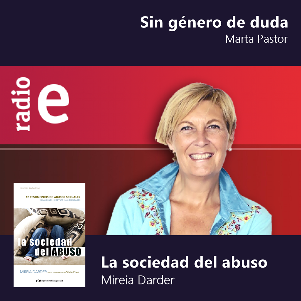 Entrevista con Marta Pastor